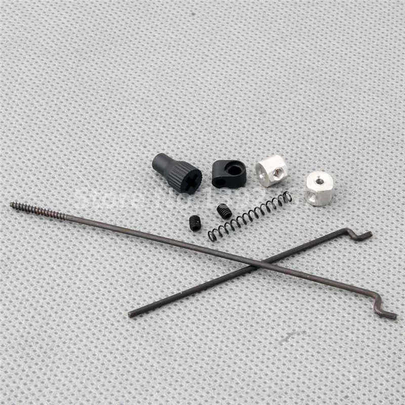 RC Auto HSP 02174 Throttle Pull Pod Voor 1/10 RC Model Auto Onderdelen