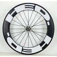 carbon wheels 88mm carbon road wheels 700c clincher carbon wheelset bike wheels chinese carbon wheels