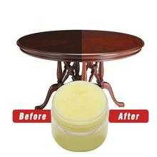 Furniture Wax Wooden Furniture Maintenance Polishing Wax Solid Wood Furniture Repair Maintenance Beeswax Cleaning Accessories cheap 200ml