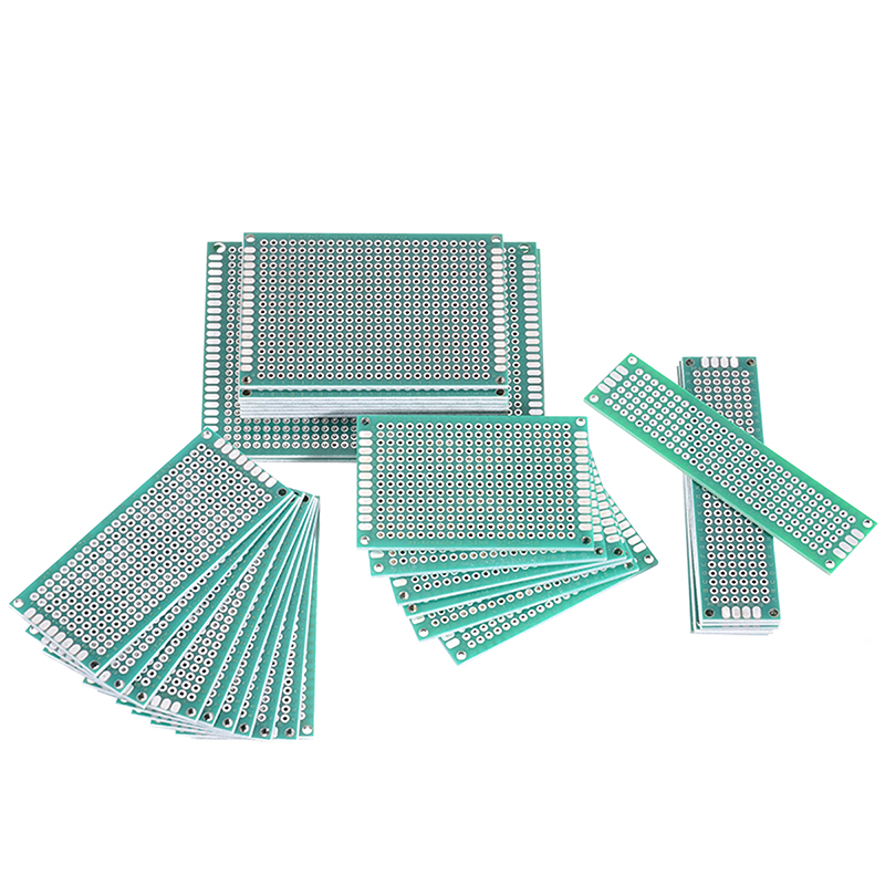 32 peças dupla face verde tábua de