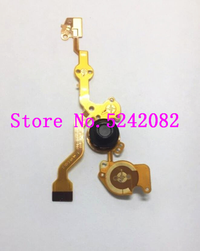 New Key Board Rocker Button Flex Cable For Canon FOR EOS 5D Mark III 5D3 Camera Reapir Part