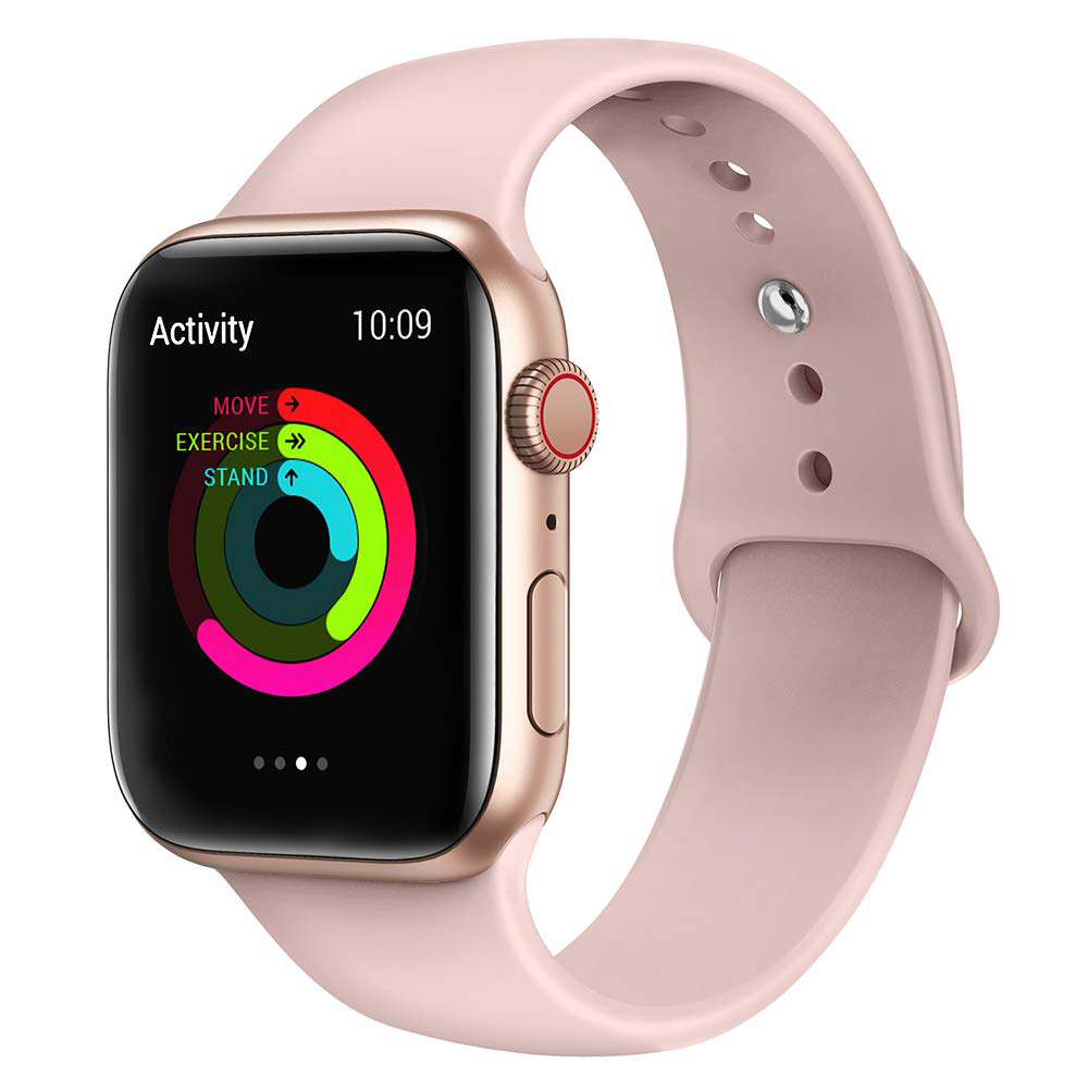 Silicone Rubber Band for Apple Watch 71