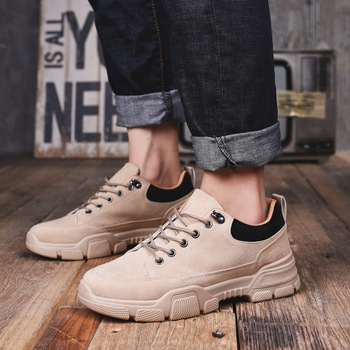 XEK 2019 nuevos Zapatos casuales de malla para Hombre Zapatos ligeros cómodos transpirables para caminar Zapatillas Tenis Feminino Zapatos YYJ205
