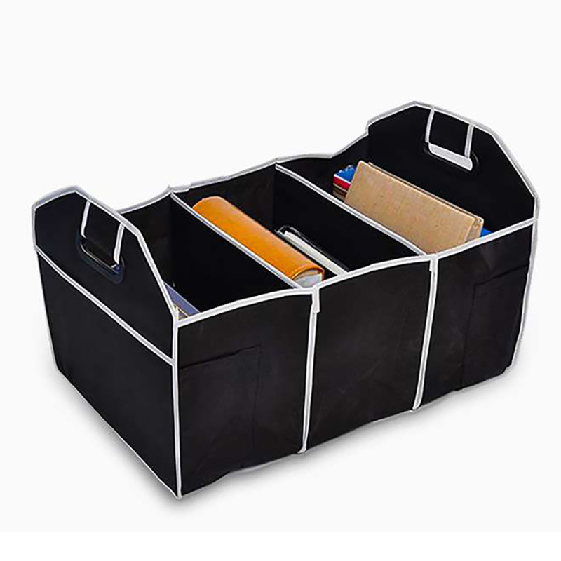 AOZBZ Container-Accessories Organizer Storage-Bag Multi-Pockets Large-Capacity