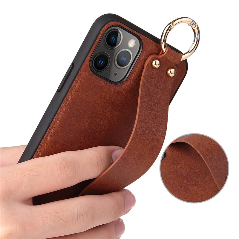 Leather Case for iphone 12