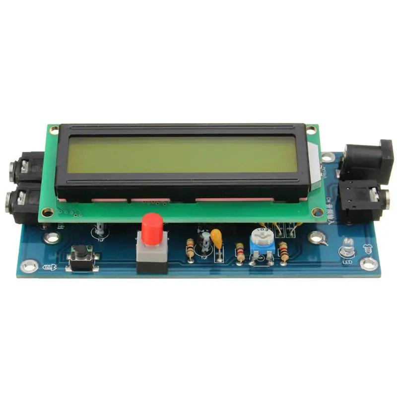 Cw  Decoder  Morse  Code Reader Morse Code  Translator Ham Radio  Essential  Module