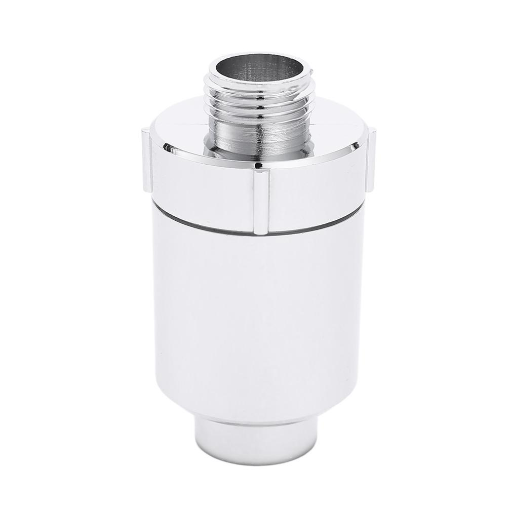 Multi-function Tap Shower Water Purifier Filter Chlorine Remover Activated Carbon Adsorb Household Kitchen Faucets Fittings
