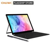 CHUWI UBook X 12 inç Tablet PC Intel İkizler-Lake N4100 dört çekirdekli 2160*1440 çözünürlük 8GB RAM 256GB SSD Bluetooth 5.0 tablet