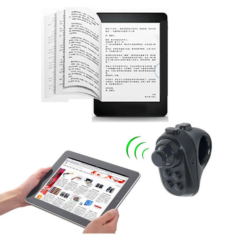 R1 Ring shape 3D Bluetooth 4.0 VR Controller Wireless Gamepad Joystick Gaming Remote Control for lOS and Android smartpho 5