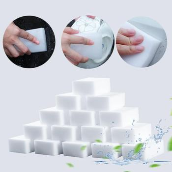Nanometer Car Wash Sponge Styling Microfiber Cloth Cleaning Sponge Care Detailing Brush Clean Tools promotion product wh image