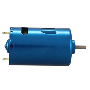 Image 4 - 1PC RS 550 Motor DC 6V 24V 30000RPM High Speed Low Noise Large Torque Motor Various Cordless Screwdriver Electric Micro