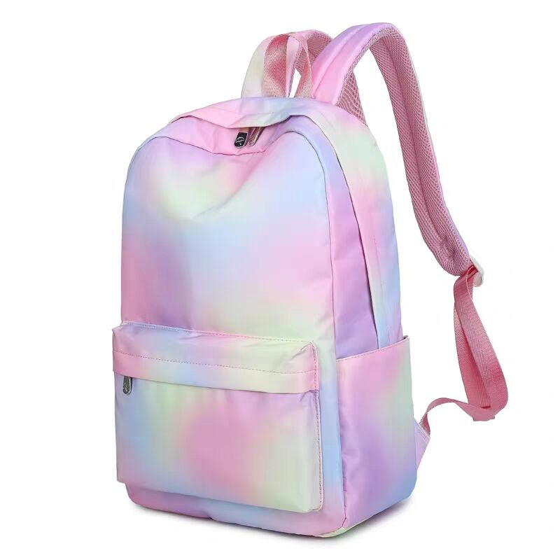 Vento Marea School Bag For Girl Travel Women Backpack Youth College Student Laptop Book Rucksack Preppy Style Waterproof Bagpack
