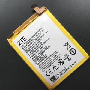 Image 3 - 新オリジナル 2800 mah Li3928T44P8h475371 バッテリー zte ブレード V8 ミニ V8mini 電池