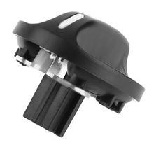 1 шт. ручка управления нагревателем, автомобильные аксессуары, набор кнопок вентилятора, переключатель, пластик для Toyota Tundra 2000-2006