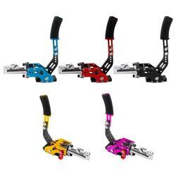 Modyfikacja samochodu hydrauliczny hamulec ręczny wyścigi Drift konkurencyjny hamulec ręczny zmodyfikowany kolor hamulca ręcznego w Hamulec ręczny od Samochody i motocykle na