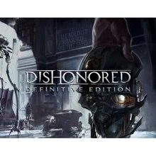 Dishonored- Definitive Edition(PC) [Цифровая версия]