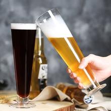 Высокоемкий бар Ktv Corona Extra Pilsner стекло высокие флейты Ресторан ремесло ПИВОВАРЕНИЕ Пшеница Разливное пиво стейны сок коктейль чашка