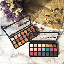 Shadow Matte Palette Long Lasting 21color Professional Makeup Eye Shadow Natural Bright Shadow Shimmer Eye Shadow Palette Makeup shadow