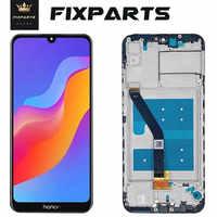 """Original 6,09 """"Display für Huawei Ehre 8A LCD JAT-L29 Display Touchscreen Digitizer JAT-L09 L41 LX1 Für Huawei 8A JAT-L29"""