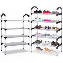 Шкаф для обуви многослойная простота бытовой сборки дверного проема шкаф для обуви минималистичный современный коридор, шкаф экономичный для спальни пыль
