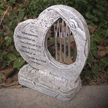 Marker-Loss Memorial-Stone Personalized Garden Pet Pet-Gift Paw-Print Backyard of Outdoor
