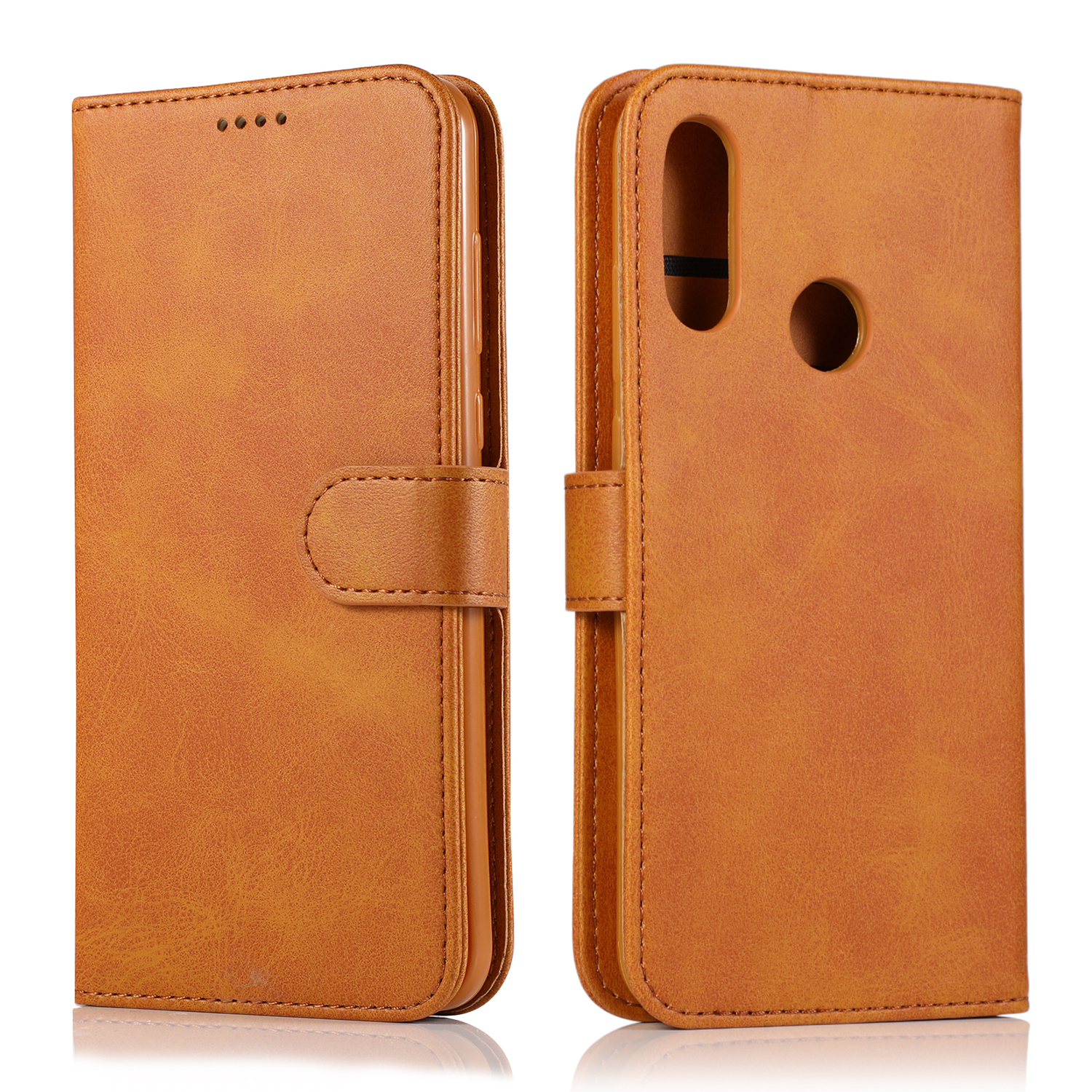 <font><b>Leather</b></font> <font><b>Case</b></font> For Honor 8A 7A 7C 9X Pro 8S 10i 10 Lite 8X 8C Flip Book <font><b>Case</b></font> On For <font><b>Huawei</b></font> Y6 Y7 Prime <font><b>Y5</b></font> 2019 <font><b>2018</b></font> P30 P20 Lite image