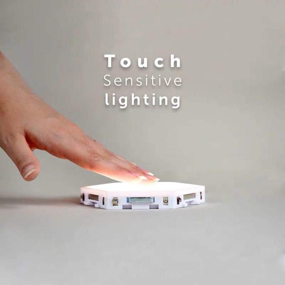 lampada de sensor noite lampadas de parede 03