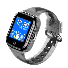 New K21 GPS Positioning Smart Watch Kids IP67 Waterproof SOS Phone Smart Watch Children GPS Clock Fit SIM Card Camera Smartwatch