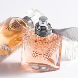 Женский ароматизатор, прочный, для женщин, натуральный парфюм, женский аромат розы