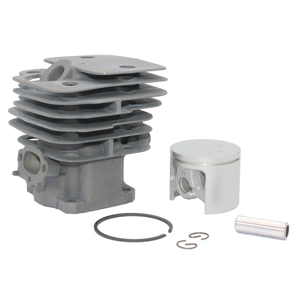 Cylinder 115i Sachs Dolmar PN 130 For 44mm Dolmar 111 Kit 027 027 Piston 030 130 115 032 PS 52