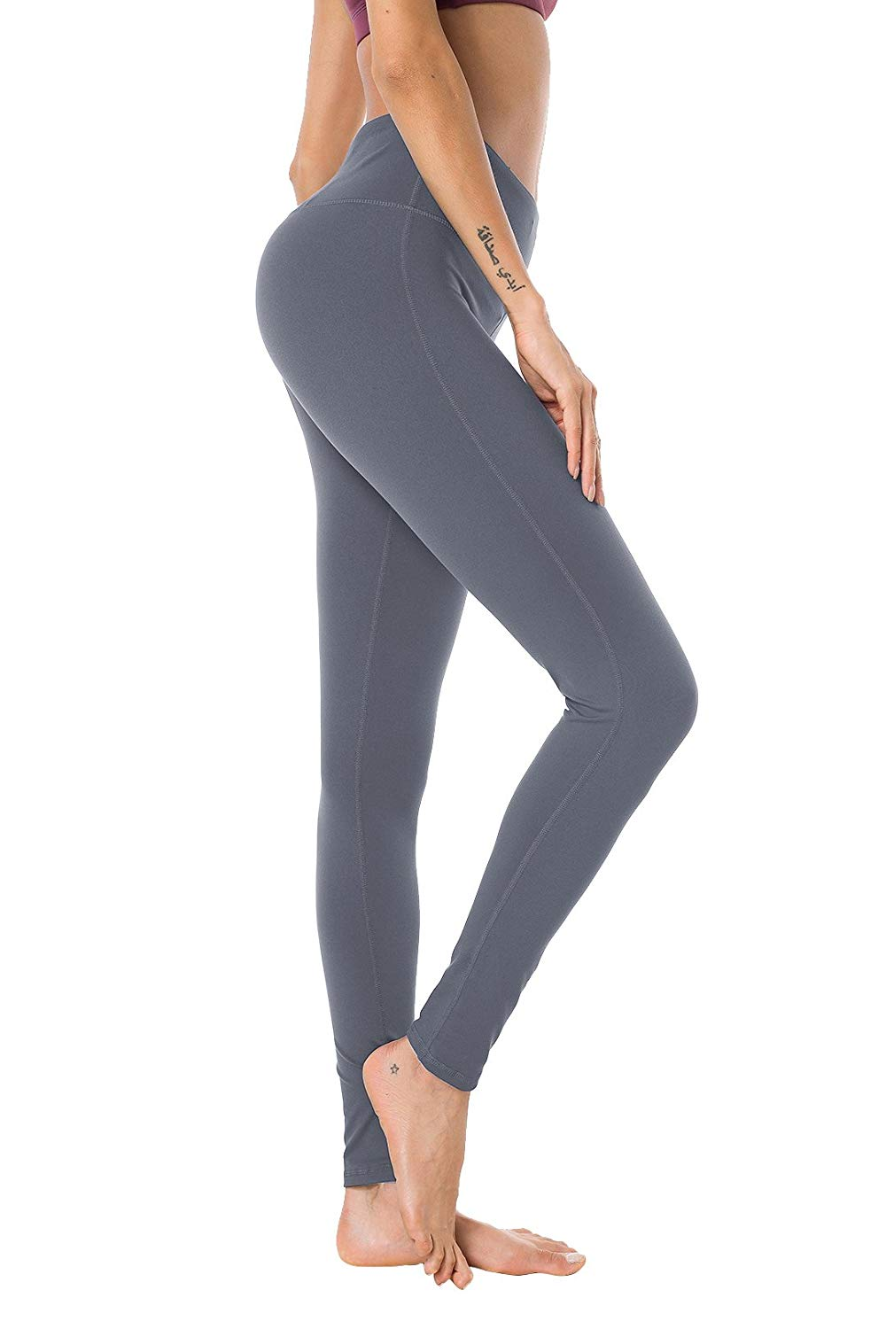 7 Pieces  Women Power  Yoga Leggings Pants2019 Cargo Pants  Straight