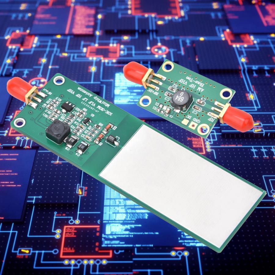 Мини-whip Коротковолновая активная антенна 10 кГц-30 МГц мини-Whip MF/HF/VHF радио короткая волна RTL-SDR приемник электрические аксессуары
