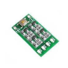 Board Indicator Lithium-Battery-Capacity Module 9-26V 3-Series 12V Power-Level-Display