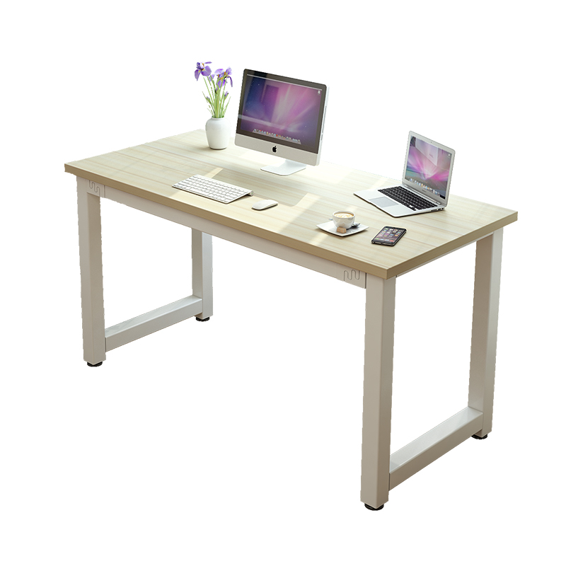 Computer Desk Desktop Home Bedroom Modern Simple Double Simple Office Desk Student Desk Study Desk