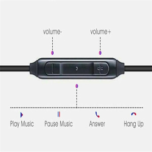 Image 5 - Auricolari samsung IG955 3.5mm In ear con microfono cuffie cablate per AKG Samsung Galaxy S8 S9 s10 huawe