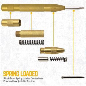 Image 5 - 23 pack carpintaria chanfro ferramenta de perfuração countersink brocas de madeira plug cortador e automático