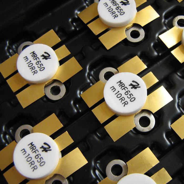 MRF650 high frequency transistor--KWCDZ