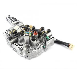 Image 2 - 12 JF017E CVT Auto Transmission Valve Body for NISSAN ALTIMA TEANA INFINITY RENAULT Engine Heating Air conditioning Installation