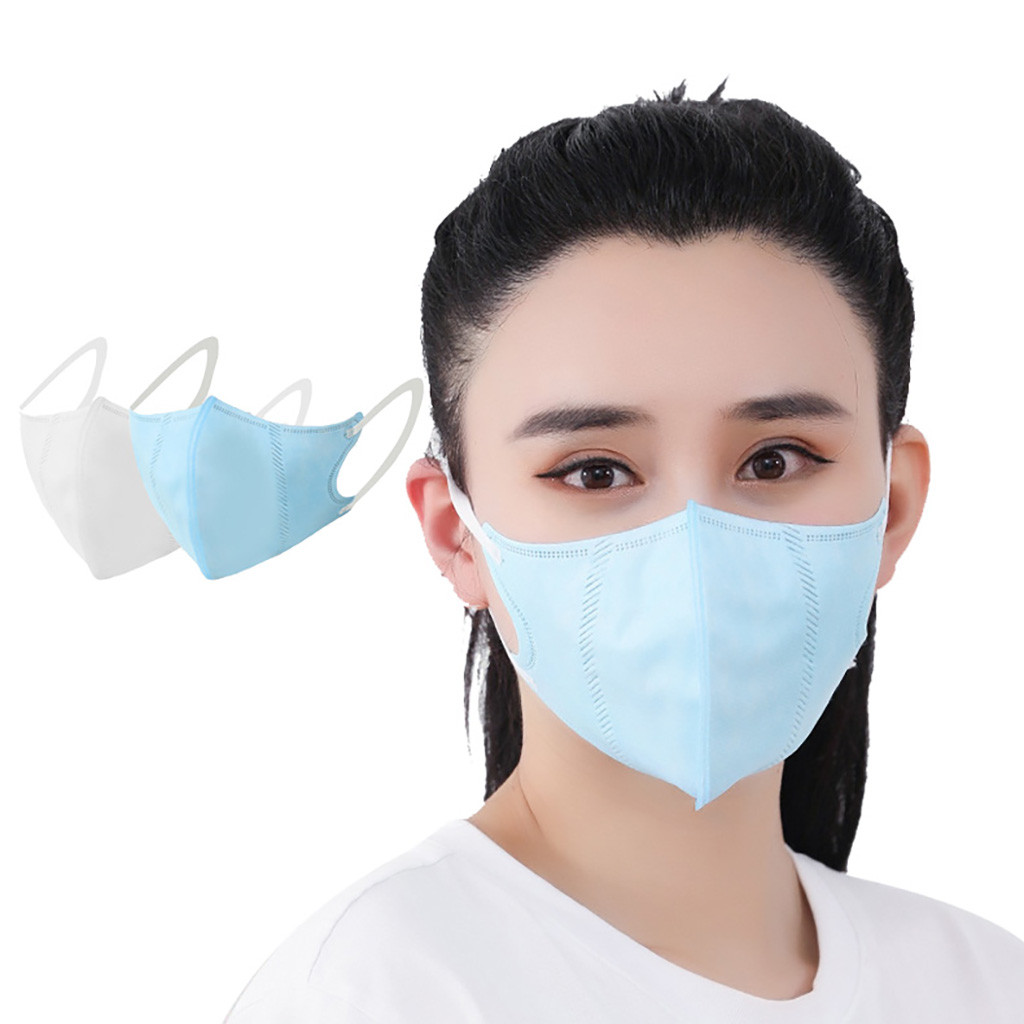 Respirator Ffp3 Particulate Respirator Dust Face Masks Disposable Anti Pollution Mask Anti-Dust Masque
