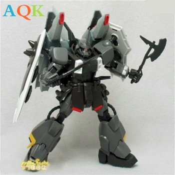 High Model 1/144 HG Diego Gray Instantaneous Ghost Gundam Garage Kit Action Figures Figurine Blazing Angel Mobile Suit Toys 1