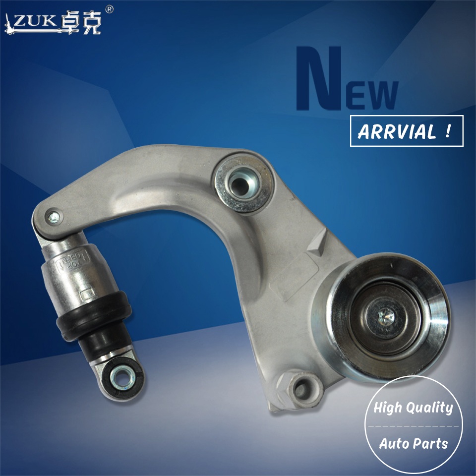 ZUK High Quality Engine Belt Tensioner Assy Pulley For HONDA CIVIC FA1 2006 2007 2008 2009 2010 2011 1.8L OEM:31170 RNA A03|pulley honda|pulley civicpulley belt tensioner - AliExpress