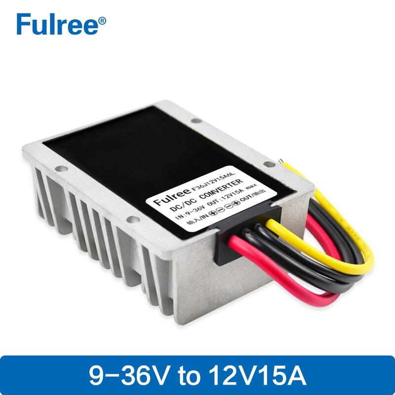 Module, Voltage, Volt, Buck, Stabilizer, Regulator