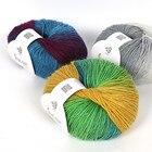 DIY Knitting Yarn Du...