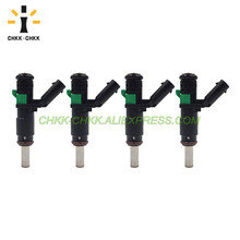CHKK-CHKK 2720780023 A272078 fuel injector For MERCEDES-BENZ C280 / C300 / E300 / GLK300 / C350 / CLK350 / E350 / ML350 3.0L 3.5 шильдик nfs glk300 s400l glk300