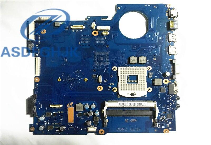 Для samsung NP RV411 DDR3 RV411 Материнская плата ноутбука Процессор Ливр BA92 07702A BA92 07702B BA41 01432A BA41 01433A BA41 01434A 100% тест нормально