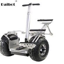 Внедорожный электрический скутер, личные тележки для гольфа, 19 дюймов, самобалансирующийся Ховерборд, 2400 Вт, Электрический скутер для гольфа с gps/приложением