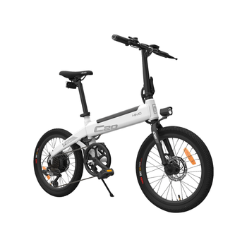 Xiaomi HIMO C20 10AH Electric Moped Bicycle 25KM Per Hour 250W Motor Foldable Electric Bike