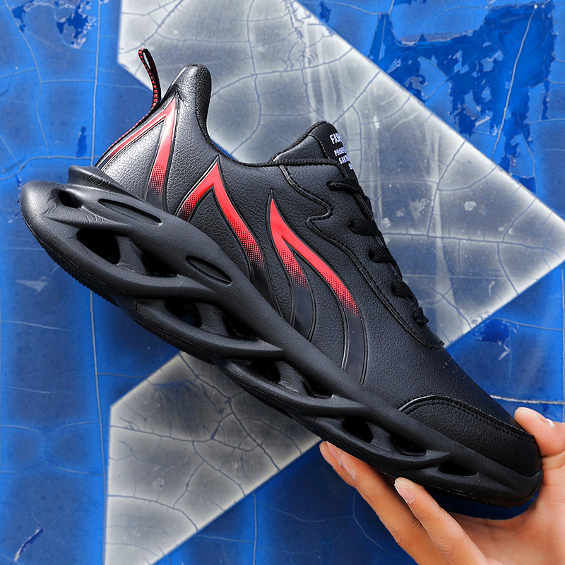 New 2020 casual shoes men sneaker trendy comfortable mesh fashion lace-up Adult men shoes zapatos hombre Men Running Shoes
