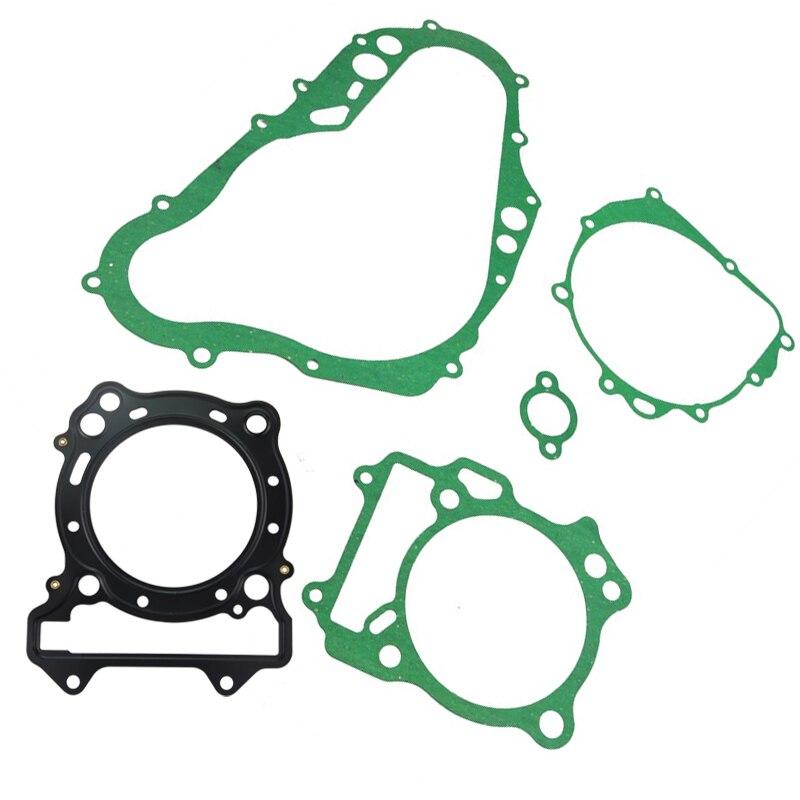 Для SUZUKI DRZ400 DR-Z400 2000-2013 двигателей мотоциклов цилиндров прокладки Наборы