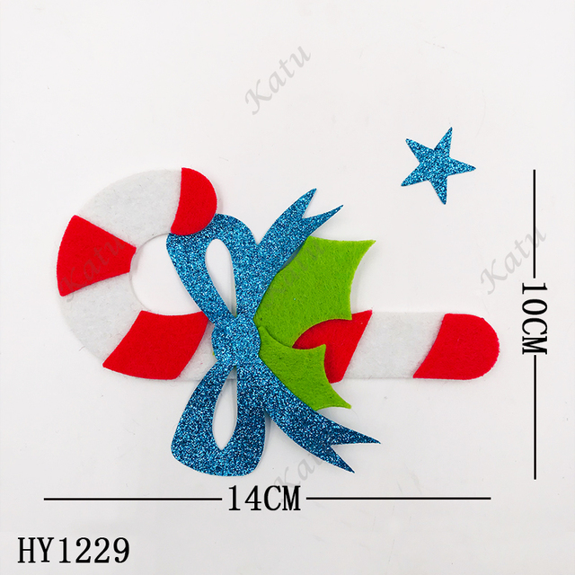 Christmas Decoration  Cutting Dies HY1229 die cut & wooden dies Suitable  for common die cutting  machines on the marke
